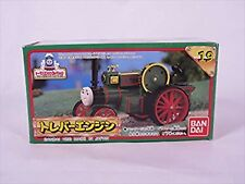 BANDAI Thomas & Friends Tank Engine Collection Die-cast Metal TREVOR 1993 USED