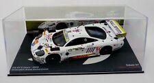 SALEEN S7 FIA GT 2 HEURES 2009  - IXO  1:43
