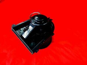 Porsche Boxster Cayman 911 Ac Air Conditioner Heater Blower Motor Unit Drive OEM
