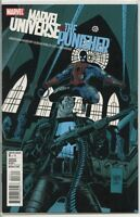 Marvel Universe vs Punisher 2010 series # 3 near mint comic book