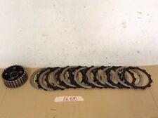 Tamburo frizione Benelli 500 quattro