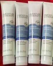 Avon Moisture Therapy Intensive Healing & Repair Hand Cream (Lot Of 4)4.2 Fl Oz