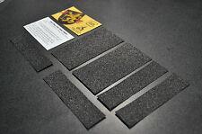 Universal Firearm Gun Grip Tape Kit By Ankert Customs