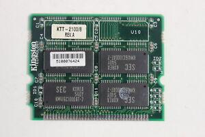KINGSTON KTT-2100/8 8MB MEMORY MODULE TOSHIBA 2130CS