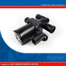 Heater Radiator Coolant Change-Over Control Valve - VW Audi Seat - 1T0820036D