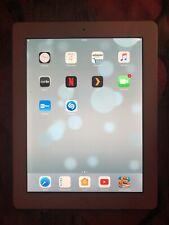 iPad 4 gen. 32 Gb + Cellulare Usato Funzionante 100% #eBayDonaPerTe