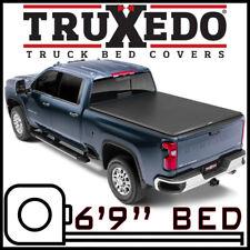 Truxedo Truxport Tonneau Cover For 2020 2021 Silverado 2500 3500 Hd 6 9 Bed