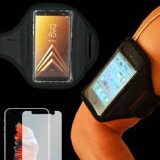 Sports armband fitness armband jogging armband mobile strap phone arm running