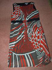 Marks and Spencer Women's Knee Length Sleeveless Dresses for Women