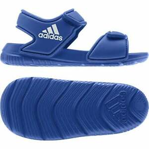 ADIDAS Infants AltaSwim 1 Sandals (Blue)