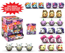 Funko MYMOJI: MY LITTLE PONY BLIND Bag - full box of 24 cake toppers