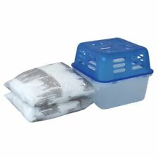 Mini Entfeuchter Raumentfeuchter Luftentfeuchter Box inkl. 2 x 350g Granulat