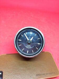 Mercedes-Benz VDO Kienzle Dash Clock W108 W109 W114 W115