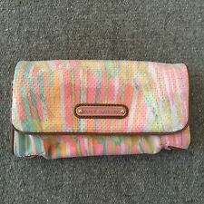 JUICY Couture Cosmetic bag pastel