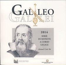 KMS 2014 Italia Galileo
