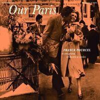 Franck Pourcel - Our Paris / Pourcel's Pastels [New CD] Bonus Track, Ltd Ed, Rms