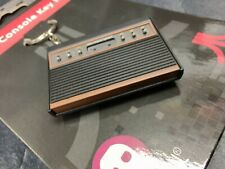 ATARI 2600 VCS Woody Rétro Console Porte-clés/anneau porte-clés par Numskull-Neuf