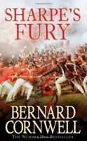 Sharpe's Fury: The Battle of Barrosa, March 1811 (The Sharpe Series, Book 11) B