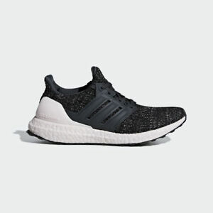 NEW Adidas Ultra Boost 4.0 DB3210 Women's Running Shoes black/carbon/orchid