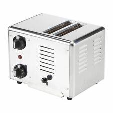 More details for rowlett rutland premier 2 slot toaster cookware kitchen appliance machine