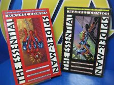 Lot de bandes dessinées THE ESSENTIEL SPIDER-MAN - vol. 2 + amazing 15