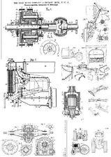 Ford Fahrzeuge Oldtimer vor 1895 - 1930 auf 1294 Seiten