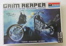 Tom Daniel Design, Grim Reaper 'Old School' Chopper 1/8 7541 St
