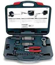 4-Piece Exhaust Pipe Cutter Nut Splitter Expander Mechanics Hand Tool Repair Kit