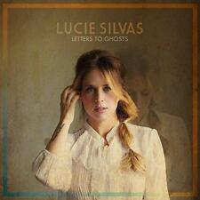 Lucie Silvas - Letters To Ghosts (NEW CD)