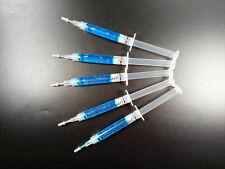 20Pcs Dental 3ml Desensitizing Gel Syringes Teeth Sensitivity Remineralization