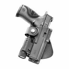 Fobus tactical 360 roto holster with safety strap glock 17, 22, 31 / s&w m&p pro