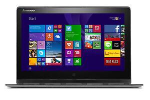 Lenovo Yoga 3 Pro 13.3in. (256GB, Intel Core M, 2.9GHz, 8GB) Notebook/Laptop...