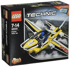 LEGO 42044 DISPLAY TEAM JET SET  BRAND NEW SEALED TECHNIC