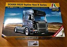 LKW Truck Scania R620 Topline New R Series in 1:24 Italeri 3858 Neu