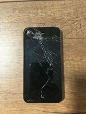 Apple iPhone 4s - 8GB - schwarz (ohne Simlock) A1387 (CDMA + GSM)