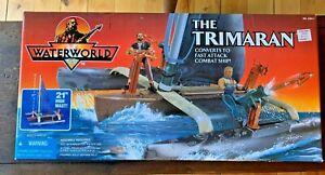 Waterworld The Trimaran