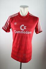 Bayern München Trikot Home vintage 1984-1985 Gr. 5/6 M adidas commodore
