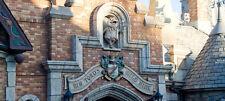Mr. Toad's Wild Ride DVD Disneyland Walt Disney World