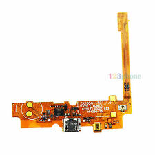 USB CHARGER CHARGE PORT FLEX CABLE FOR LG OPTIMUS L70 D320 D325 MS323 #A-700