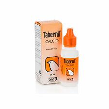 Tabernil Calcio 20ml (Liquid calcium for cage-birds)