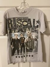 Rascal Flatts (Nothing Like This) Tour Shirt. 2 Sided. Grey. Small. Fast Ship!