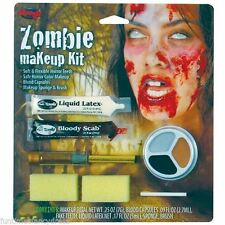 Unbranded Halloween Costume Face Bloods Make-Up