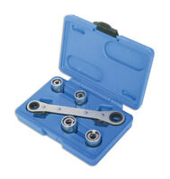 Bolt Stud Remover Removal Tool Set 5pc 6mm - 17mm