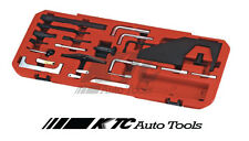 Mazda/Ford  (2.0 and 2.3 twin cam Turbo) Timing Tool KIT