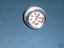 Kawasaki Z 650 750 900 1000 1100 ZZR 600 Ölthermometer oil temperature gauge