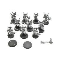 GREY KNIGHTS 10 Strike Squad #2 Warhammer 40K