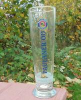Paulaner Weissbierglas 0,5l Bierglas München 0,0 Alkoholfrei NEU