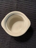 ~Vintage~ Hall USA Ceramic White Chili Bowl #477