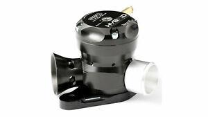 GFB Hybrid TMS Dual Outlet turbo blow-off valve BOV for Subaru WRX 2008-2014 GFB