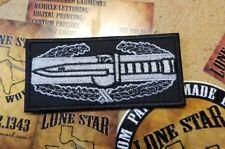 Combat Action Badge patch